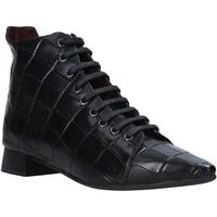 Παπούτσια Γυναίκα Μπότες Bueno Shoes 20WR3002 Μαύρος