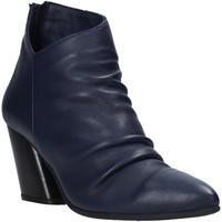 Παπούτσια Γυναίκα Μποτίνια Bueno Shoes 20WR1400 Μπλε