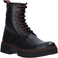 Παπούτσια Γυναίκα Μπότες Bueno Shoes 20WR4901 Μαύρος