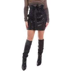 Υφασμάτινα Γυναίκα Φούστες Gaudi 021FD78001 Μαύρος