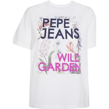T-shirt με κοντά μανίκια Pepe jeans PL504508