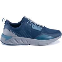 Παπούτσια Άνδρας Χαμηλά Sneakers Lumberjack SM84511 003 C27 Μπλε