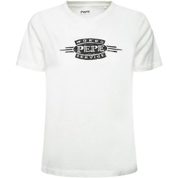 T-shirt με κοντά μανίκια Pepe jeans PL504537