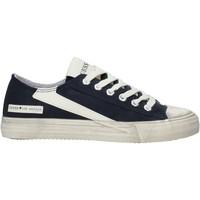 Παπούτσια Άνδρας Χαμηλά Sneakers Guess FM7ELO ELE12 Μπλε