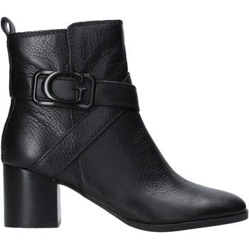 Μπότες Guess FL8PAT LEA10