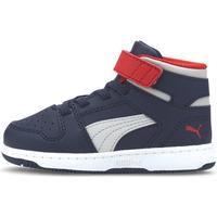 Παπούτσια Παιδί Sneakers Puma 370489 Μπλε