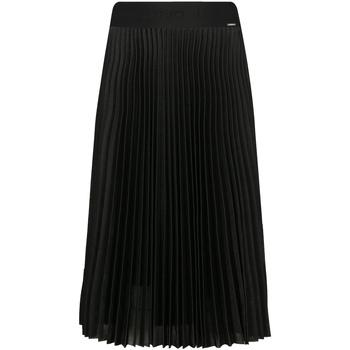 Υφασμάτινα Γυναίκα Φούστες Liu Jo WF0475 J4032 Μαύρος