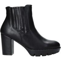 Παπούτσια Γυναίκα Μπότες Café Noir XV951 Μαύρος
