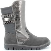 Παπούτσια Παιδί Μπότες για την πόλη Primigi 6364500 Γκρί