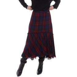 Υφασμάτινα Γυναίκα Φούστες Gaudi 021BD75006 Μπλε