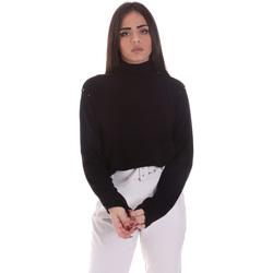 Υφασμάτινα Γυναίκα Πουλόβερ Gaudi 021BD53026 Μαύρος