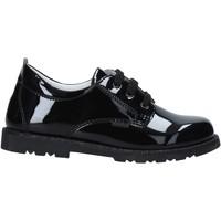 Παπούτσια Παιδί Derby Primigi 6416400 Μαύρος
