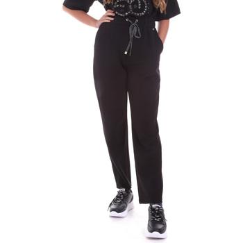 Υφασμάτινα Γυναίκα Φόρμες Gaudi 021BD25026 Μαύρος