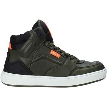 Ψηλά Sneakers Replay GBZ19 003 C0021S
