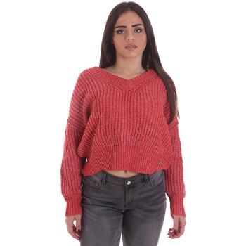 Υφασμάτινα Γυναίκα Πουλόβερ Gaudi 021BD53014 Πορτοκάλι