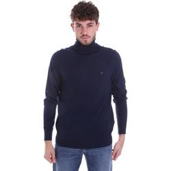 Υφασμάτινα Άνδρας Πουλόβερ Calvin Klein Jeans K10K102751 Μπλε