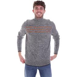 Υφασμάτινα Άνδρας Πουλόβερ Calvin Klein Jeans K10K106140 Γκρί