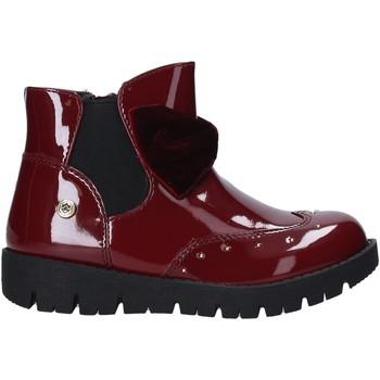 Μπότες Lumberjack SG20413 002 S04