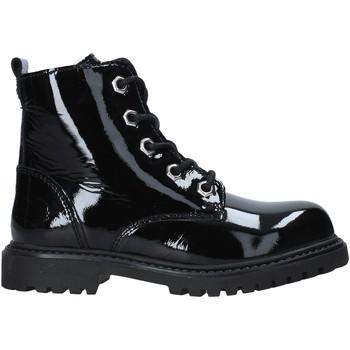 Παπούτσια Παιδί Μπότες Lumberjack SG00101 022 B04 Μαύρος