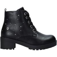 Παπούτσια Παιδί Μπότες Lumberjack SG32001 003 S01 Μαύρος
