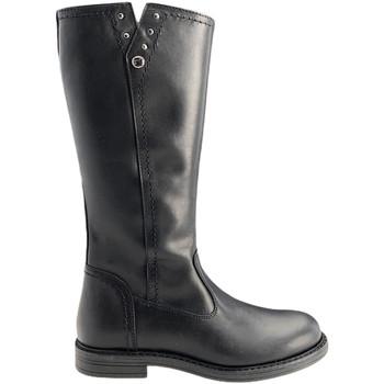 Παπούτσια Παιδί Μπότες NeroGiardini I031811F Μαύρος