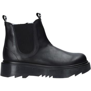 Παπούτσια Παιδί Μπότες NeroGiardini I031793F Μαύρος