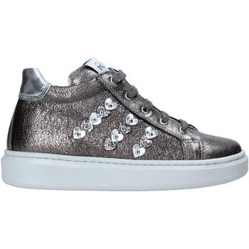Ψηλά Sneakers Nero Giardini I021543F