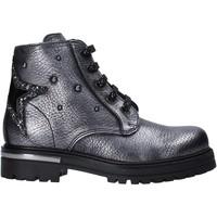 Παπούτσια Παιδί Μπότες NeroGiardini I021571F Γκρί