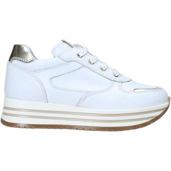 Παπούτσια Παιδί Χαμηλά Sneakers NeroGiardini I021525F λευκό