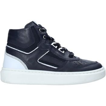 Ψηλά Sneakers Nero Giardini I023921M