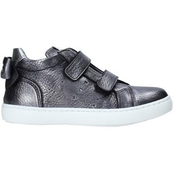 Ψηλά Sneakers Nero Giardini I021532F