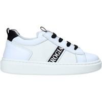 Παπούτσια Παιδί Sneakers NeroGiardini I023922M λευκό