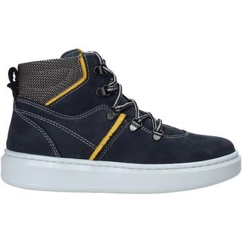 Ψηλά Sneakers Nero Giardini I023970M