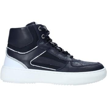 Παπούτσια Παιδί Ψηλά Sneakers NeroGiardini I033901M Μπλε