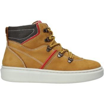 Μπότες NeroGiardini I023970M