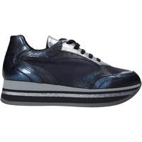 Παπούτσια Γυναίκα Sneakers Grace Shoes GLAM001 Μπλε