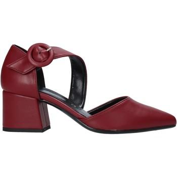 Παπούτσια Γυναίκα Σανδάλια / Πέδιλα Grace Shoes 6858K008 το κόκκινο