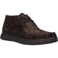 Παπούτσια Άνδρας Μπότες Enval 6220822 καφέ