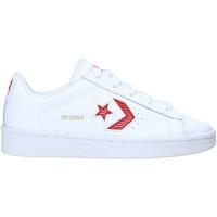 Παπούτσια Παιδί Χαμηλά Sneakers Converse 368404C λευκό