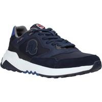 Παπούτσια Άνδρας Χαμηλά Sneakers Invicta CM02000A Μπλε