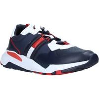 Παπούτσια Άνδρας Χαμηλά Sneakers Tommy Jeans EM0EM00582 Μπλε