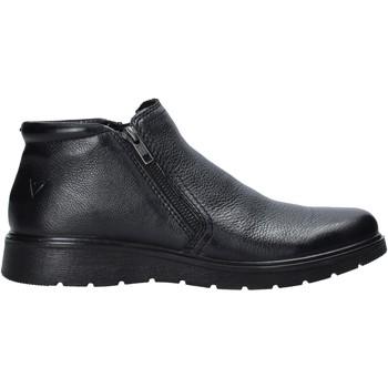 Παπούτσια Άνδρας Μπότες Valleverde 36837 Μαύρος