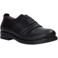 Παπούτσια Γυναίκα Μοκασσίνια Bueno Shoes 20WP2417 Μαύρος