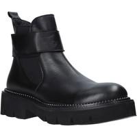 Παπούτσια Γυναίκα Μποτίνια Bueno Shoes 20WR3404 Μαύρος