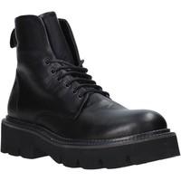 Παπούτσια Γυναίκα Μπότες Bueno Shoes 20WR3405 Μαύρος