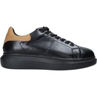 Παπούτσια Άνδρας Χαμηλά Sneakers Docksteps DSM104105 Μαύρος