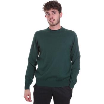 Υφασμάτινα Άνδρας Πουλόβερ Navigare NV10217 30 Πράσινος