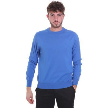 Υφασμάτινα Άνδρας Πουλόβερ Navigare NV11006 30 Μπλε