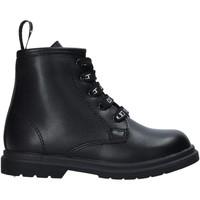 Παπούτσια Παιδί Μπότες Cult START Μαύρος