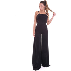 Υφασμάτινα Γυναίκα Σετ από φόρμες Fornarina SE178D88JG1400 Μαύρος